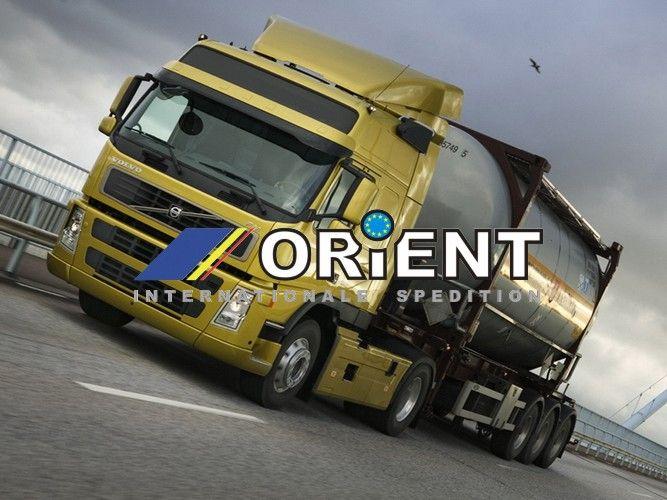 Transporturi speciale, transport marfuri periculoase - ORIENT® www.spedorient.com/transport-agabaritic/