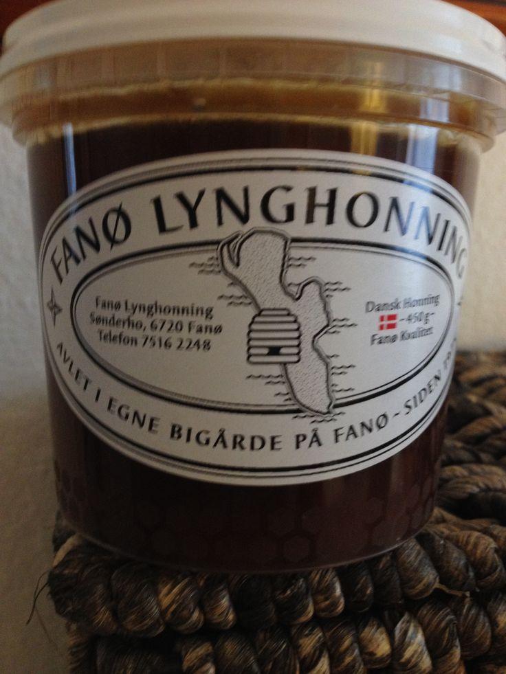 Fanø Lynghonning