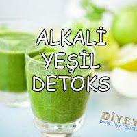 Detoks tarifleri ile vücudunuzdaki toksinlerden arının, detoks diyetleri ile zayıflayın.