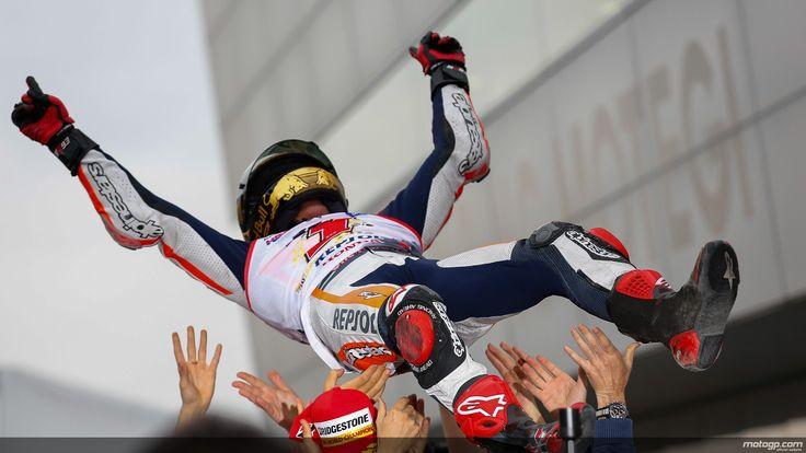 Grand prix du Japon de MotoGP: Les 5 plus belles photos du week-end  #Ducati #Honda #Photos moto gp #Yamaha