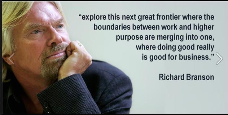 Explore the next frontier . . .