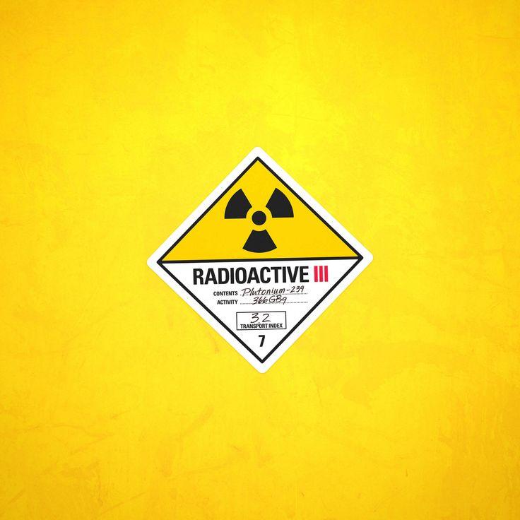 Download Radioactive HD wallpaper for iPhone 6 Plus - HDwallpapers.net