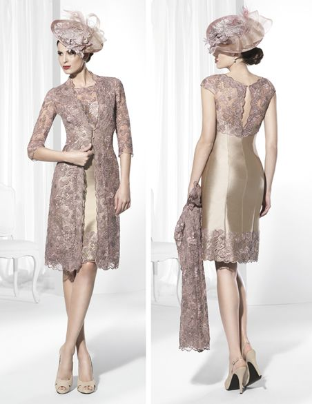 Evening Dress 2015 Collection by Franc Sarabia