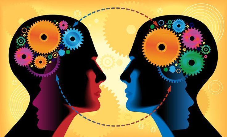 A maneira mais efetiva de persuasão não está relacionada só com linguagem corporal, mas também com a ideia de compreender as motivações das pessoas.