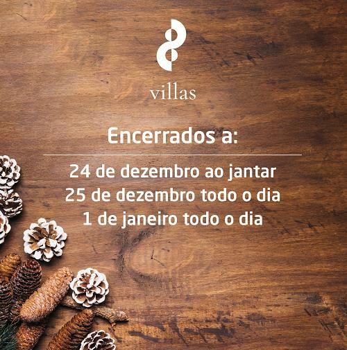 ❗AVISO ❗  #8Villas #SantoTirso #Hotel #Restaurante #Gastronomia #Sushi #TakeAway  📞 910 524 163   252 217 087