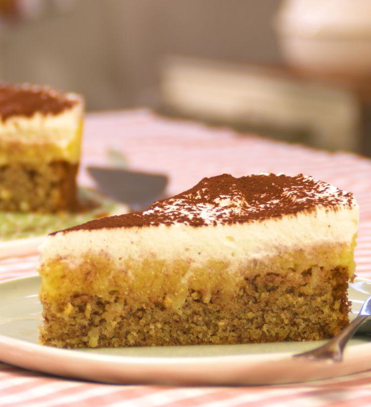 """Über 1000 Ideen zu """"Mascarpone Dessert auf Pinterest  Dessert Zu"""