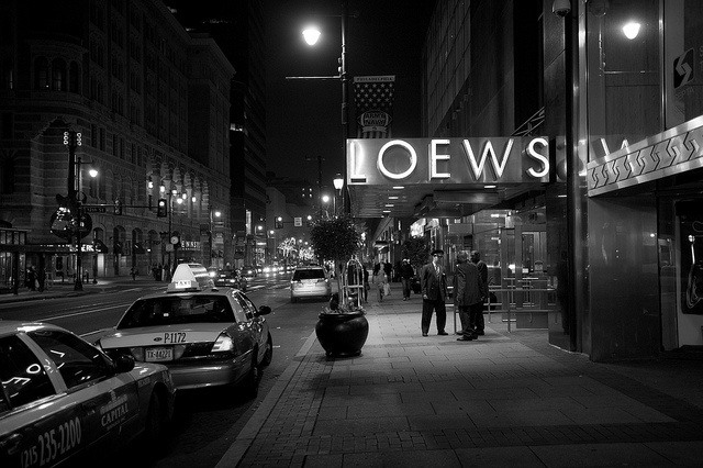Loews Hotel, Philadelphia PA