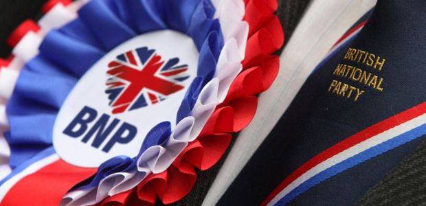 British National Party comes 'back from the dead' for London Mayoral election