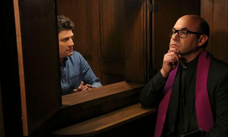 FOX NEWS: 'Living Biblically' recap: New sitcom walks a fine line with viewers