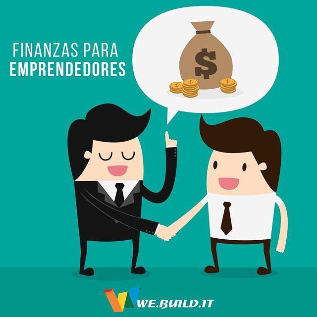 La financiación es el dilema de un nuevo emprendedor cuando lo tiene todo planteado, pero no sabe de donde va sacar el dinero. Sin embargo, tienes varias opciones: pedir un préstamo bancario, utilizar crowdfunding, inversionistas ángeles, o tus ahorros o los de familiares y amigos que casi siempre se terminan convirtiendo en tus principales inversionistas. #WeBuildIt #Innovación #Emprendimiento #EmprendeTips