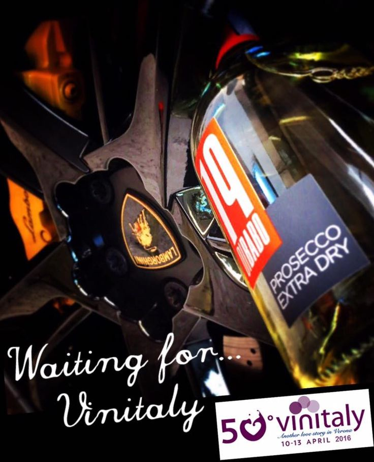 19DIBABO ... waiting for #vinitaly #wine #forpartylovers #19dibabo