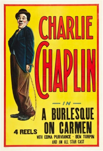 Source:poster (1916 )This is a poster of aCharlie Chaplin film . During 1920s, movie industry was developed rapidly. Also, both Mary Pickford and another local Cobourg actress Marie Dressler were Toronto film superstars in the period of 1920-1930.  Marie Dressler won an Academy Award in 1930. Films had brought people closer to each other and added to the roaring lifestyle. The popularity of films indicates the stable state of the social life and the enrichment of the entertaining life.