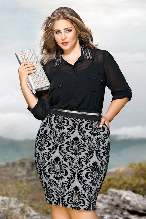 There has always been a trend of hiring slim people, especially with size zero for modelling contracts. However, if you think that you have to be thin and slim in order to get into the modelling industry today, you are completely wrong. There are various Plus Size Model Agencies, and every one of them is doing really well in this field.