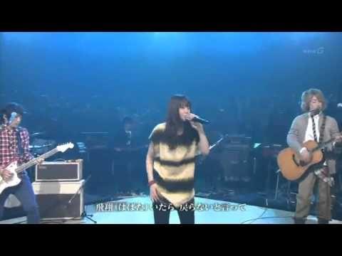いきものがかり ブルーバード _ Ikimono-Gakari - Blue Bird Live) [720P HDの] - YouTube