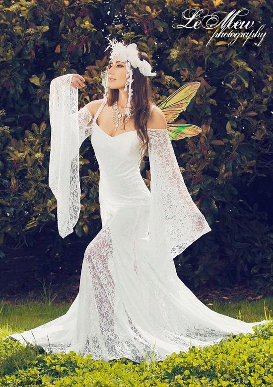 Renaissance Wedding Decorations Ideas Isabella Backless Beach Or Meval Gown With