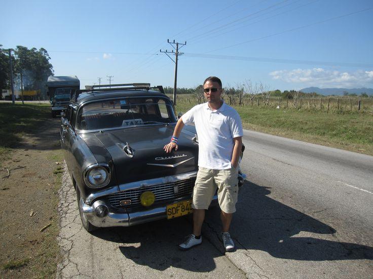 Alessandro Fenech / Cuba