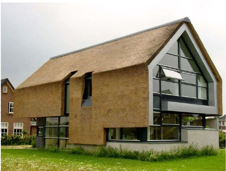 17 Best Images About House With Straw Roof On Pinterest