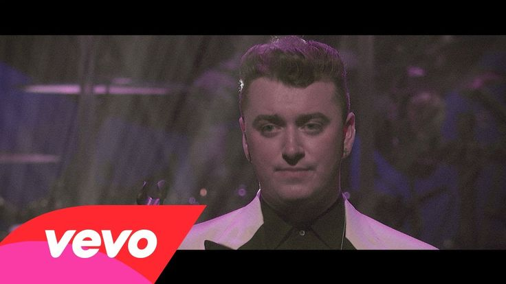 Sam Smith - Latch - Acoustic (Live At The Apollo Theater)  ► He's voice.. OMG