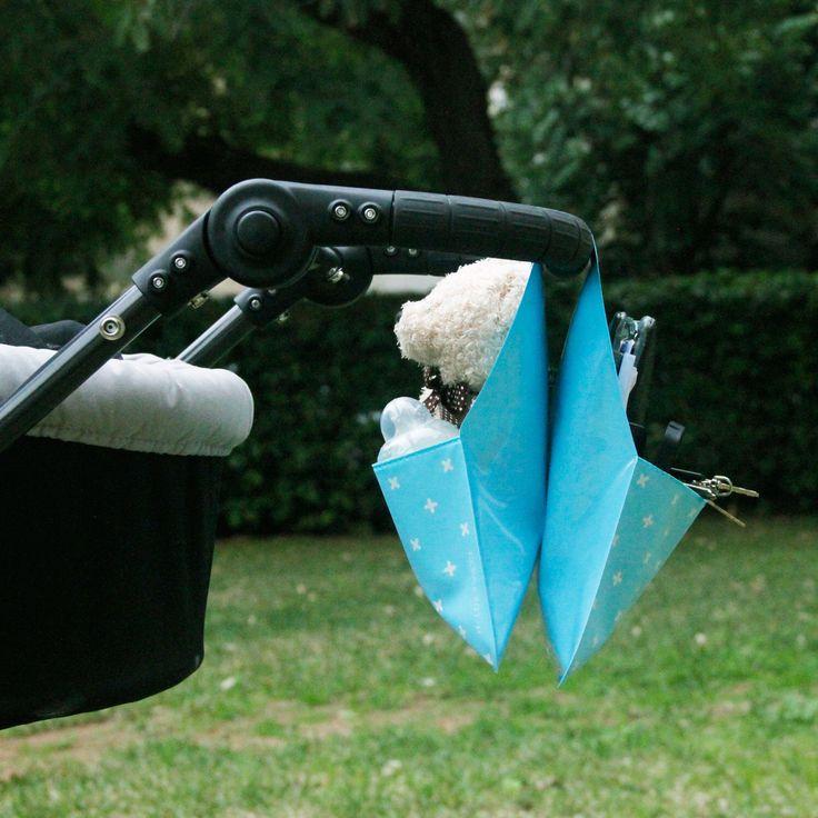Bébé poussette sac stockage organisateur, organisateur de lit de bébé, organiser jouets Range | doubles poches | Toutes les couleurs | 6 modèles par FloraPockets sur Etsy https://www.etsy.com/fr/listing/190003849/bebe-poussette-sac-stockage-organisateur