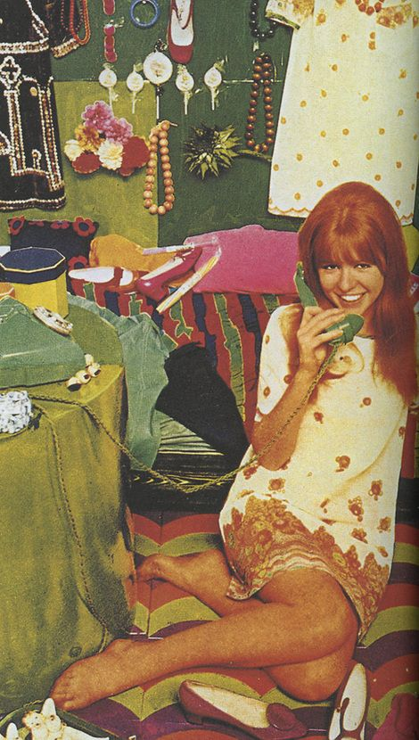 1960s paper dress