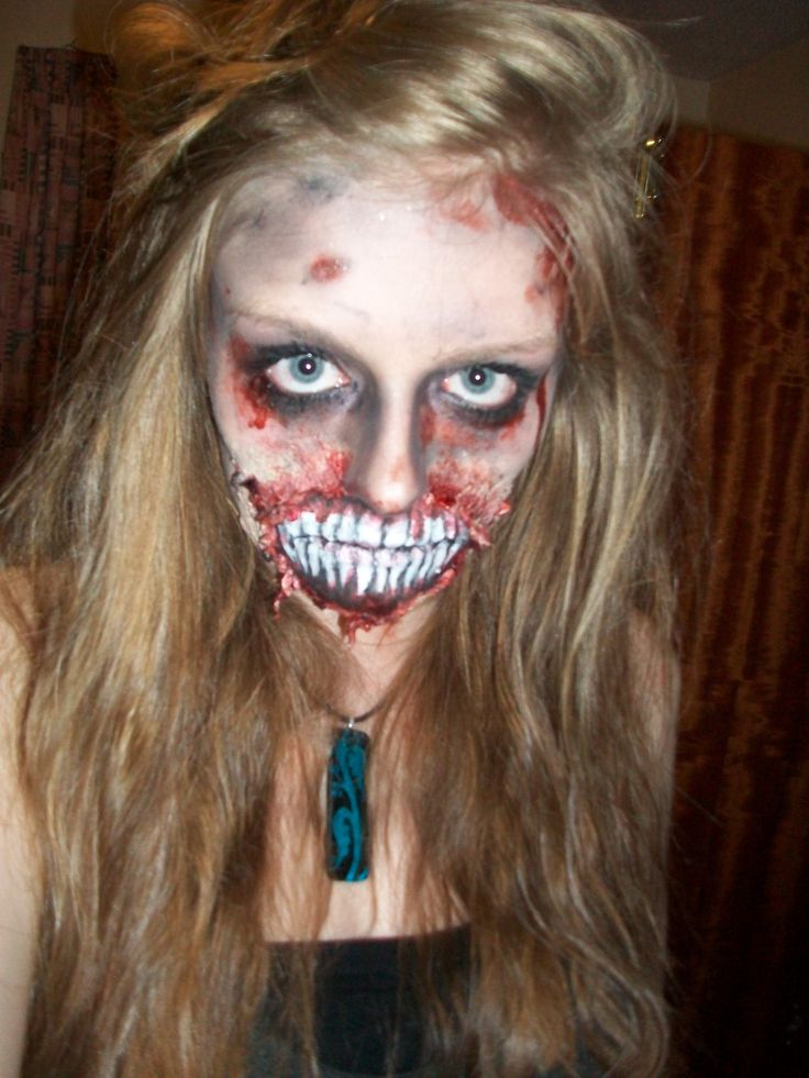 13 best Halloween makeup/costumes images on Pinterest | Halloween ...