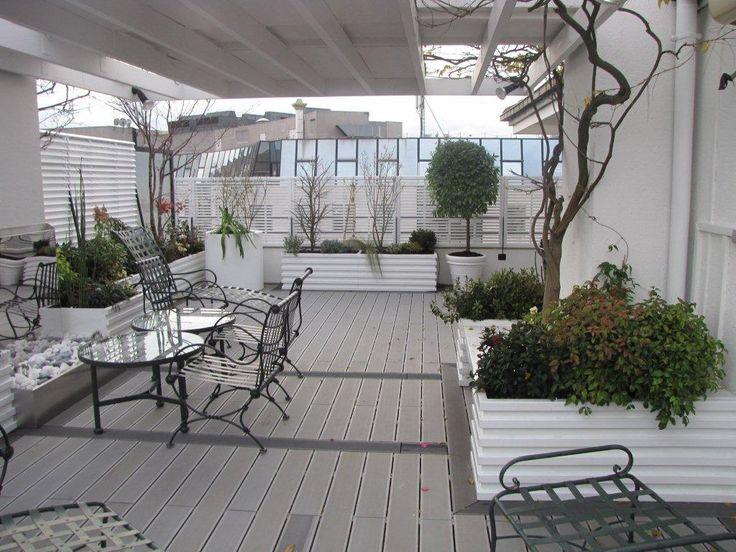 ideas sobre Terrasse En Bois Composite en Pinterest  Terrasse En Bois