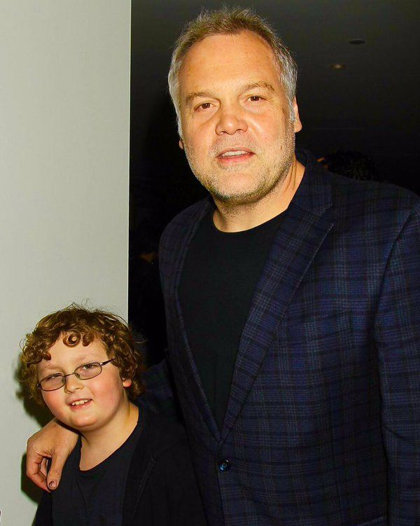 Tweets with replies by Vincent D'Onofrio (@vincentdonofrio) | Twitter
