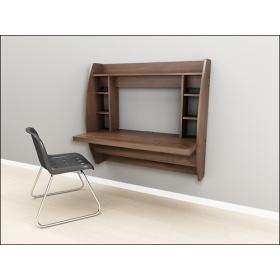 Hanging Wall Desk 18 best hanging desk images on pinterest | wall desk, folding desk