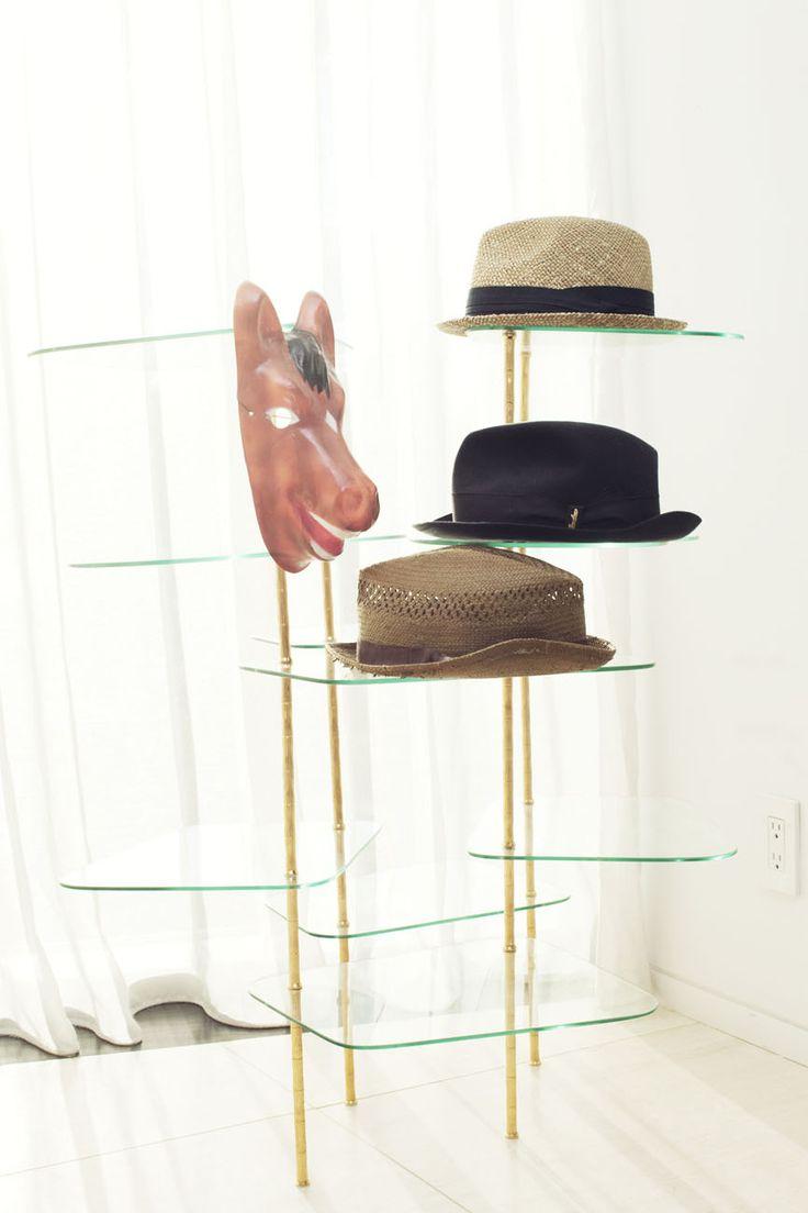hat shop mexico city