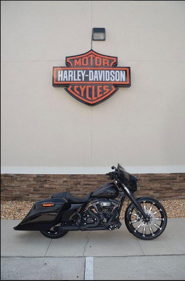 Arlen Ness Motorcycles -