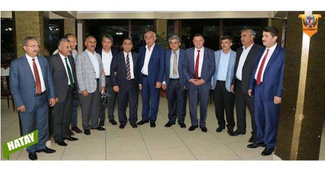 Hatay'da Özlenen Tabloyu Yaratan Başkanlar https://plus.google.com/+HatayInternetTv/posts/ZoTR5KLf5hT