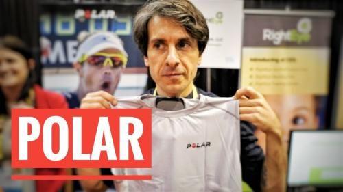 Videorecensioni: #Polar #Team #Pro: maglia sportiva con GPS e cardio integrati | CES 2017 (link: http://ift.tt/2j9cXtl )