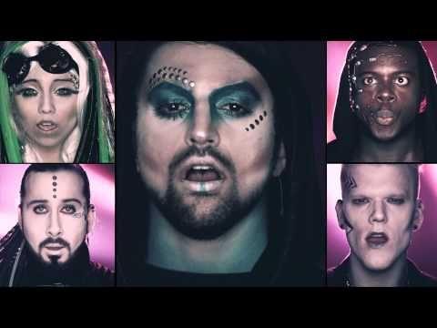 Love Again - Pentatonix ~ This song elevates my joy state https://www.youtube.com/watch?v=F80FsZDTgn0
