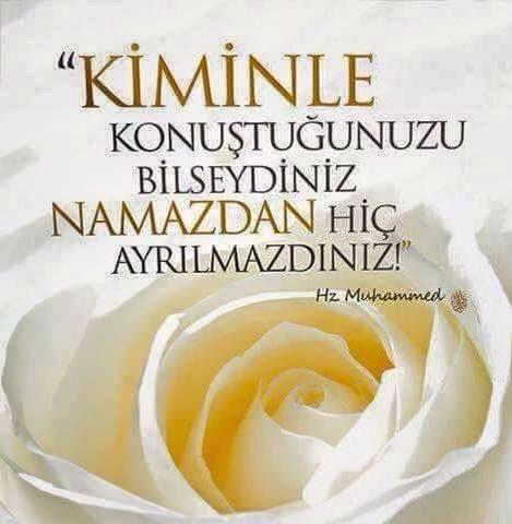 Hz. Muhammed ( sav )