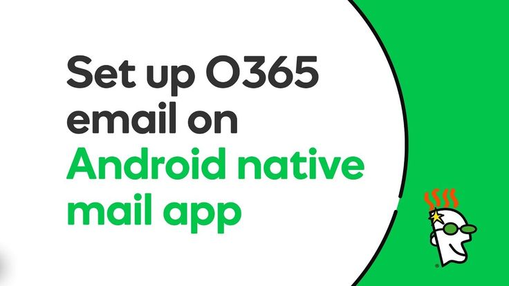 News Videos & more -  #Seo #Marketing and #Webdesign #videos - GoDaddy Office 365 Email Setup in Native Mail App (Android) | GoDaddy #Music #Videos #News Check more at https://rockstarseo.ca/seo-marketing-and-webdesign-videos-godaddy-office-365-email-setup-in-native-mail-app-android-godaddy/