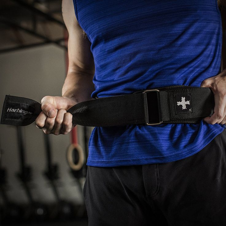 To wear a weight lifting belt or not? Find out if you should be using a weight lifting belt for your exercise routine and which one belts are best for you.