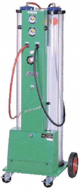 #BulletPro SC2020 Radiator #Coolant Replacement System.