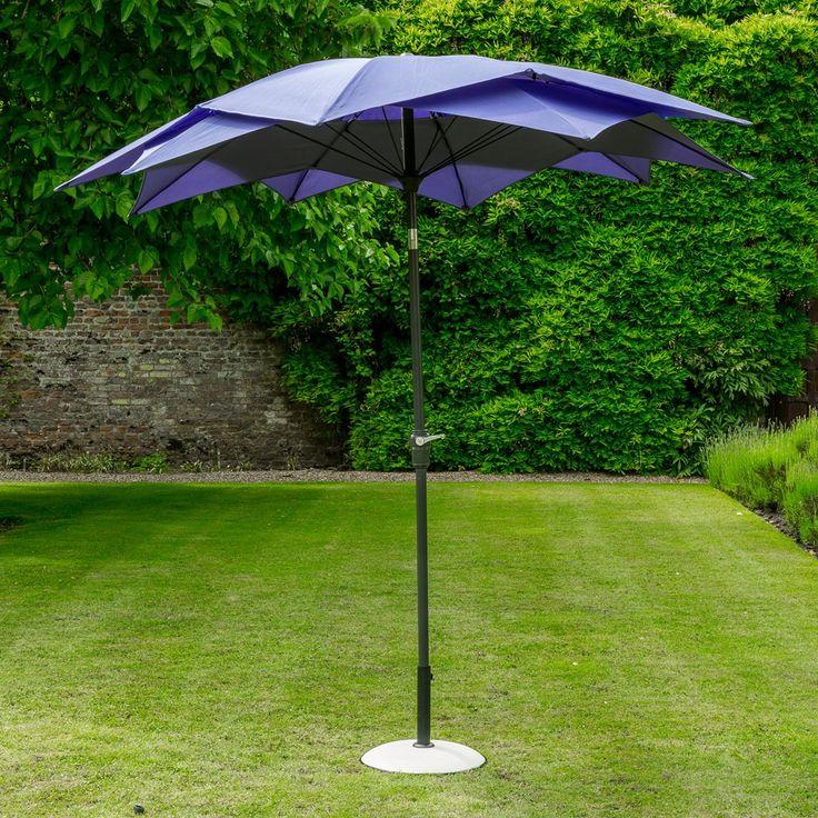 Umbrella Stand Argos Ireland: The 25+ Best Garden Parasols Ideas On Pinterest