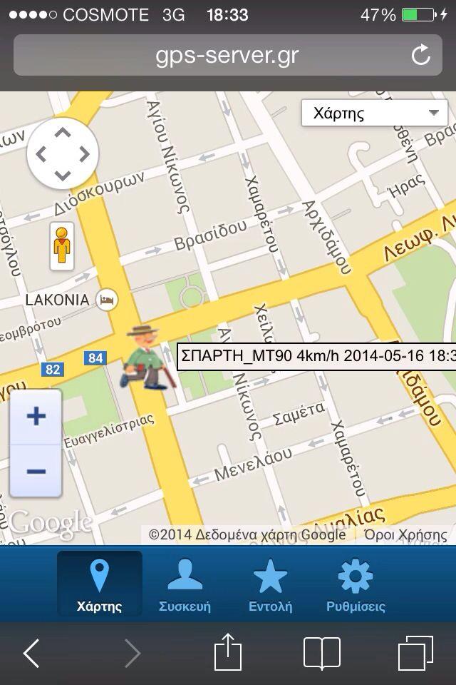 www.Gps-trackers.gr