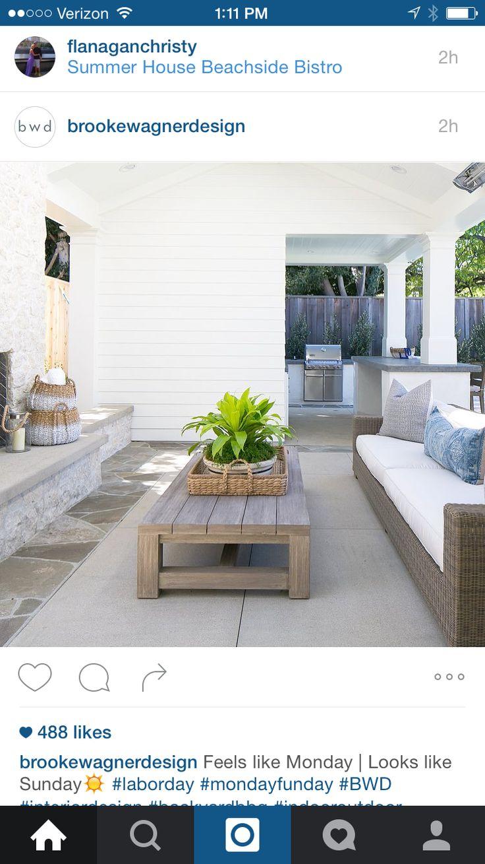Vorhänge Für Terren | 47 Besten Outdoor Area Bilder Auf Pinterest Garten Terrasse