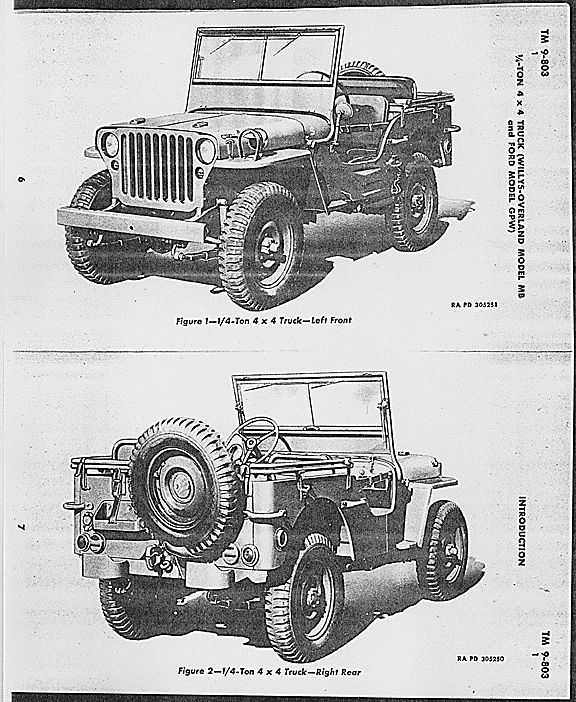 17 best ideas about jeep willys on pinterest