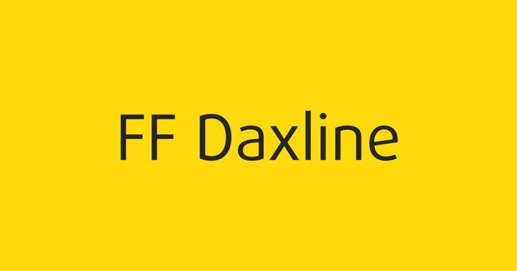 FF Daxline