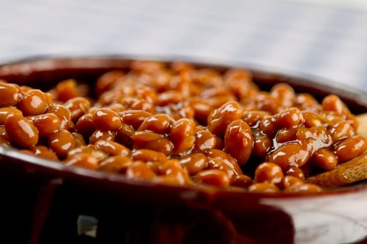 A Balanced Dinner in One Dish: Calico Beans