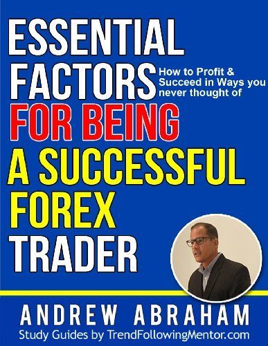 Be a Successful Forex Trader ( Trend Following Mentor) by Andrew Abraham. $3.54. Author: Andrew Abraham. Publisher: Trend Following Mentor (February 22, 2013). 80 pages
