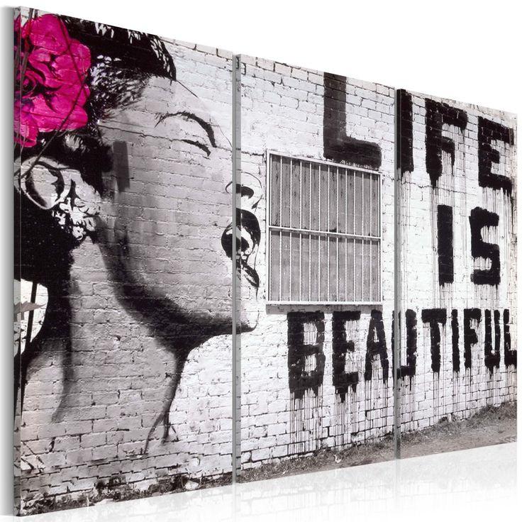Obraz - Pełnia życia