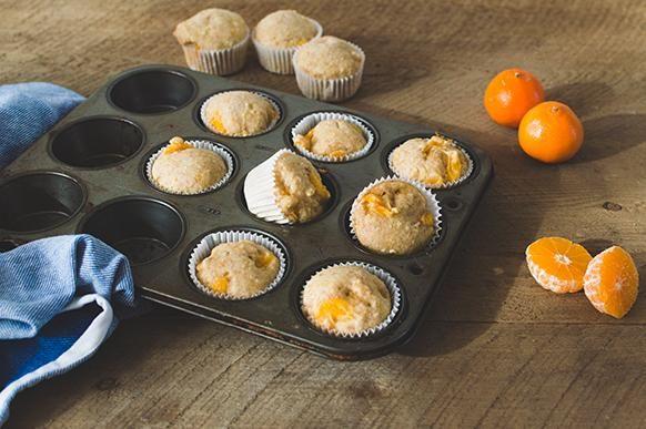 Essayez notre recette facile et rapide de muffins ...