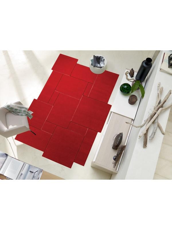 Designer Teppich Esprit Puzzle #benuta #teppich #interior #rug