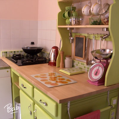 75 best Buffet Mado images on Pinterest | Vintage kitchen, Painted ...