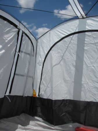 8PERSON 2ROOMS 16u0027X10u0027X80  NORDIC CROSS DOME TENT & 19 best FIND ON CRAIGSLIST! images on Pinterest | Beautiful For ...