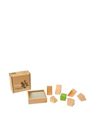 20% OFF Tegu The Asterisk Desk Toy, Black/Green